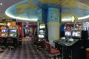 Casino Drive Montpellier 504 Av Du Mas Dargelliers 34070 Montpellier