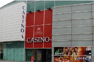 Les Atlantes Casino